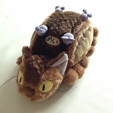 My Neighbor Totoro - 30cm Cat Bus - M87 - Studio Ghibli