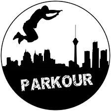 CORSO DI PARKOUR - 5DVD