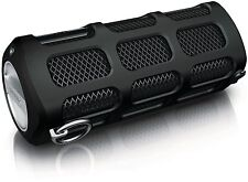 Philips SB7220 Shoqbox Waterproof Drop Proof Bluetooth Wireless Speaker Black