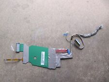 """Dell XPS M1730 17"""" LCD Screen Video Cable MN465 50.4Q604.001"""
