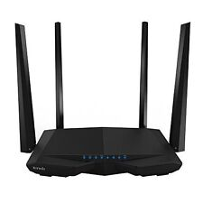 Tenda AC6 Dual Band 1200Mbps 11AC WPS WDS VPN Firewall Wireless Repeater Router