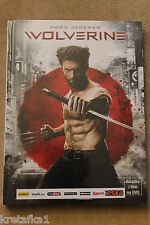 Wolverine - DVD English Polish Turkish Russian