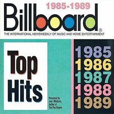 Billboard Top Hits 85-89 by Various Artists