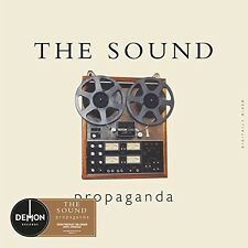 The Sound - Propaganda [New Vinyl] UK - Import