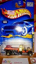 Hot wheels Rigor Motor 2001-069 (9994)