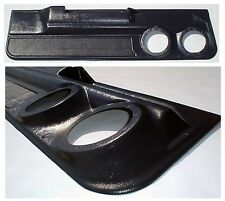 1978-88 Monte Carlo, El Camino, Malibu, Cutlass, GN, Regal 2-Speaker Door Panels