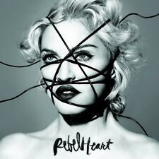MADONNA - REBEL HEART  (DELUXE EDITION)  CD NEU