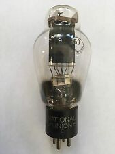 National Union Type / Number 50 Output Tube NOS?