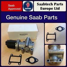 GENUINE SAAB 9-5 2006-2010 DTH 150 BHP EGR VALVE NEW 55215031