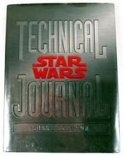 Star Wars Technical Journal Hardcover Book Excellent Shape 1994