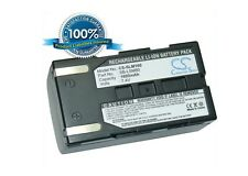 7.4V battery for Samsung VP-DC165WBi, VM-DC160, SC-D362, VP-D467i, VP-D463B, VP-