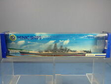 "Tri Ang Hornby Minic buques Modelo m744 Ijn ""Yamato"" Acorazado Vn Mib"