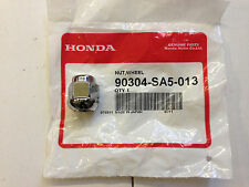 GENUINE HONDA CIVIC / CRV / ACCORD WHEEL NUT (CHROME PLATED)