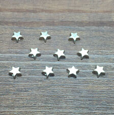 NEW 10pcs Cute Five-pointed star Floating Charm for Glass Living Memory Locket X