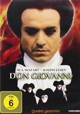 $ DVD *  DON GIOVANNI - CLASSIC SELECTION # NEU OVP