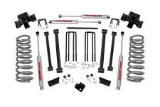 "Dodge Ram 2500 3"" Suspension Lift Kit 94-02 4WD"