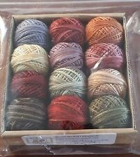 VALDANI FLOSS FOR ROSEWOOD MANOR SPRING QUAKERS  PREORDER