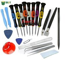 21 in 1 Repair Opening Pry Tool Kit Set For Apple iPhone 4 4S 5 5S Tablet