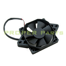 Radiator Thermo Electric Cooling Fan 150cc 300cc 250cc Quad Dirt Bike ATV Buggy