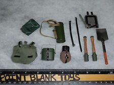 TOY CITY WWII GERMAN Accessories 1/6TH ACTION FIGURE TOYS did dam