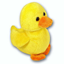 13cm Chick Soft Toy - Plush Cuddly Easter Toy - Suitable for all ages (0+)