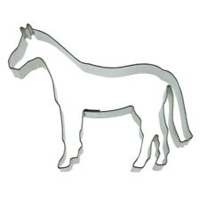 Ausstechform Pferd 6cm