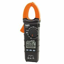 Klein Tools CL110 400A AC Auto-Ranging Digital Clamp Meter