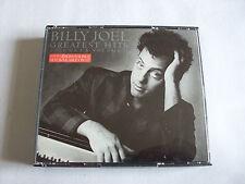 Billy Joel Greatest Hits Volume I & II 2-Disc Album CD