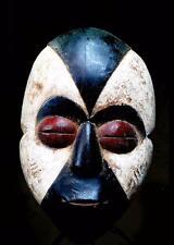 Antiguo Tribal Galoa Máscara --- Gabón BN24