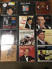 Frank Sinatra CD x 12 Select Cole Porter World We Knew Strangers In The Night +