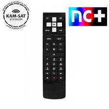TELEWIZJA NC+ PILOT DO PREMIUM BOX WIFI HD CYFRA+ DSIW74 SAGEMCOM SAGEM COM