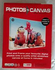 You Frame Photos to Canvas Triple pack