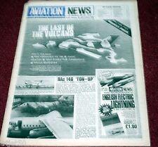 Aviation News 10.17 RAF Vulcan,Boomerang,HS748