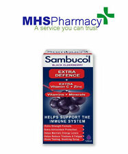 Sambucol Extra Defence - Black Elderberry - 120ml