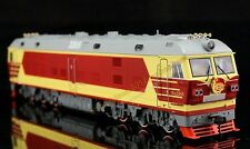 CMR Line China Railway DF4DK Locomotive - Special Edition (HO scale)