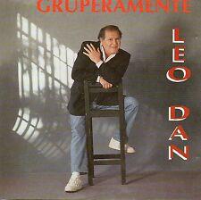 LEO DAN         Gruperamente     MEXICAN  CD  Sony  1994  R a R e !