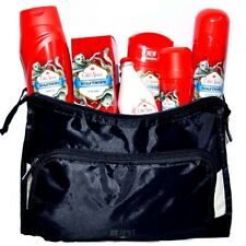 6er SET Old Spice WOLFTHORN AS+DEO+ Deostick+Deoroller+Showergel+Kulturtasche
