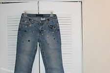 R.V.T. Jeans Co. Stretch Jeans size 8