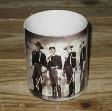 John Wayne She Wore A Yellow Ribbon Cast MUG