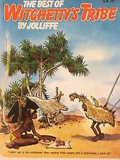 THE BEST OF WITCHETTY'S TRIBE JOLLIFFE