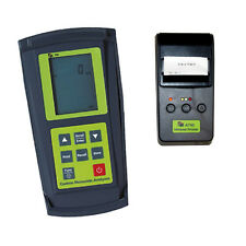 TPI 709A740 Combustion Gas Analyzer Kit with IR Printer