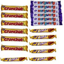 Cadbury Chocolates Variety Pack