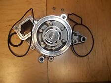 Water Pump New  With Metal Pulley 1 YEAR WARRANTY  4CY  ONLY