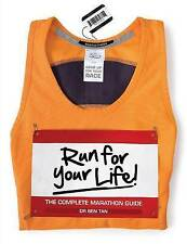Run for Your Life!: The Complete Marathon Guide by Ben Tan (Paperback, 2010)