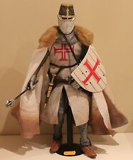 aci knight templer crusader A did action figure kaustic roman 1/6 12''  dragon