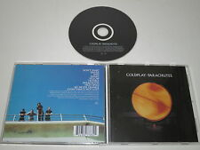 COLDPLAY/PARACHUTES(PARLOPHONE 7243 5 27783 2 4+527 7832) CD ALBUM
