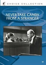 NEVER TAKE CANDY FROM A STRANGER (1960) Region Free DVD - Sealed