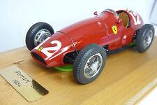 Revival FERRARI 625 #12 1954 Modello Finito Nuovo & In Scatola Originale