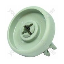 Genuine Whirlpool Dishwasher Lower Basket Wheel