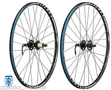 "Ritchey MTN WCS Carbon 26"" Laufradsatz Disc MTB Wheels Carbon Rim"